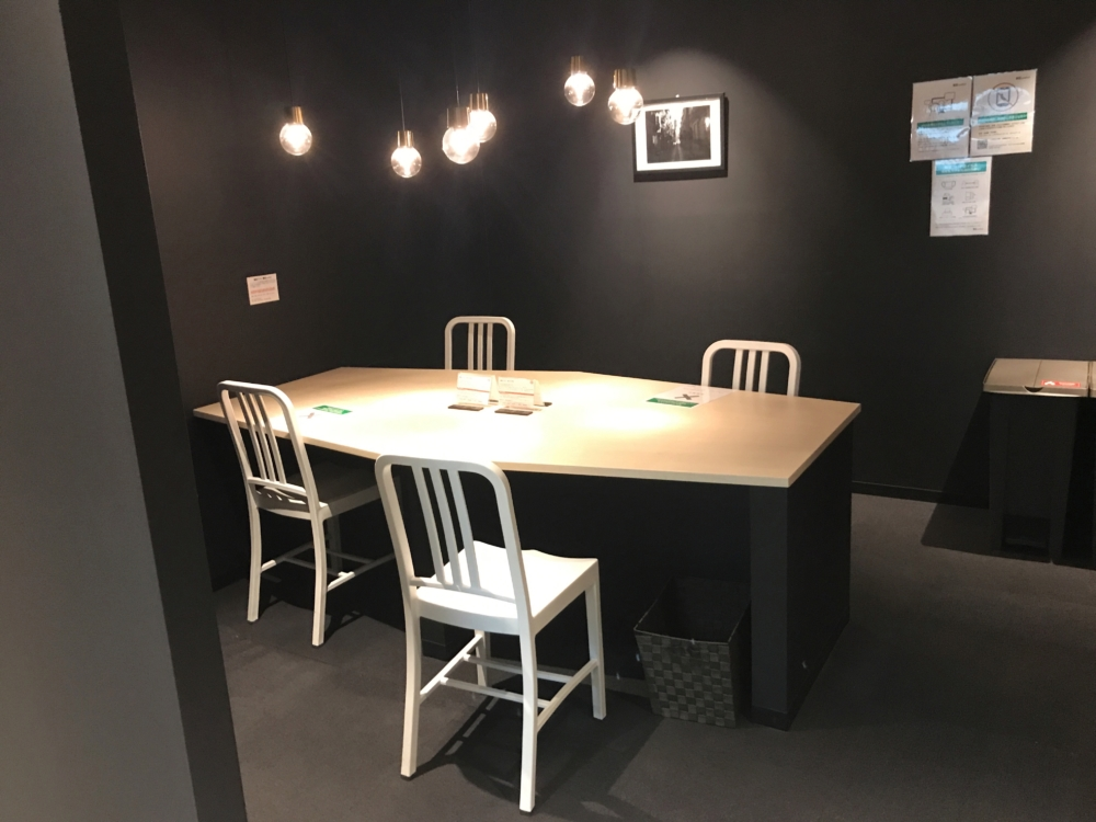 biz comfort-cafebooth
