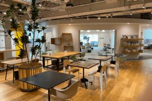 大崎駅から徒歩8分、新たなビジネスが生まれるコワーキングスペース「SHIP」の体験レポート