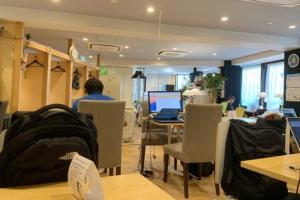 池袋駅から7分!居心地の良いコワーキングスペース「Open Office FOREST」の体験レポート