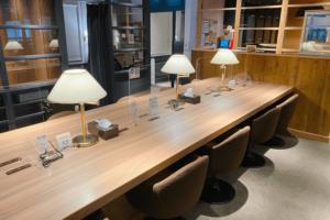 洗練されたカフェのようなコワーキングスペース「Basis Point五反田店」の体験レポート