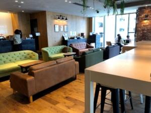 気軽に使える明るい空間!渋谷パルコ前のコワーキングスペース「la billage渋谷」の体験レポート