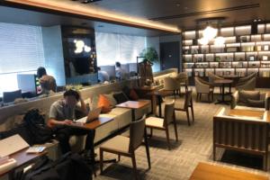 品川駅港南口のラグジュアリーなコワーキングスペース「ビジネスエアポート品川」の体験レポート