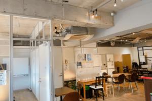 五反田駅徒歩3分!集中できる環境が整っているコワーキングスペース「pao」の体験レポート