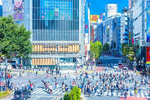 渋谷のおすすめのコワーキングスペース