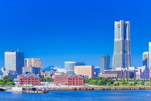 横浜のオススメのコワーキングスペース