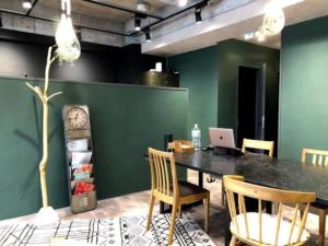 1時間から使えるオシャレ空間!「THE HUB 渋谷」はドロップイン可能なコワーキングスペース