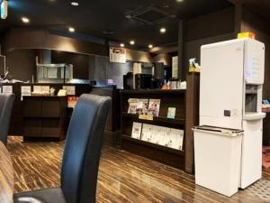 自習できる新宿コワーキングスペース「勉強できるカフェ ガクト」の体験レポート