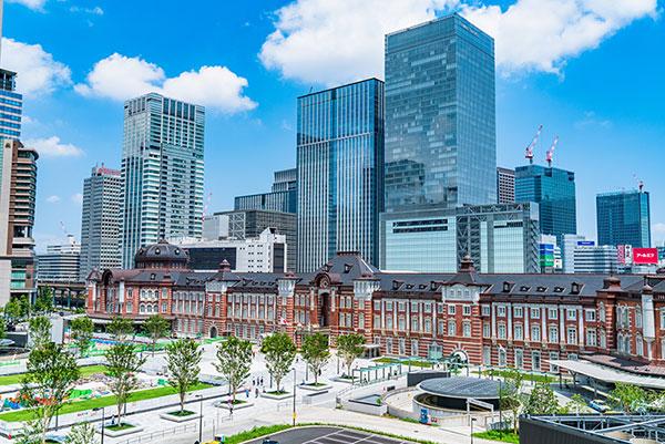 東京のおすすめのコワーキングスペース