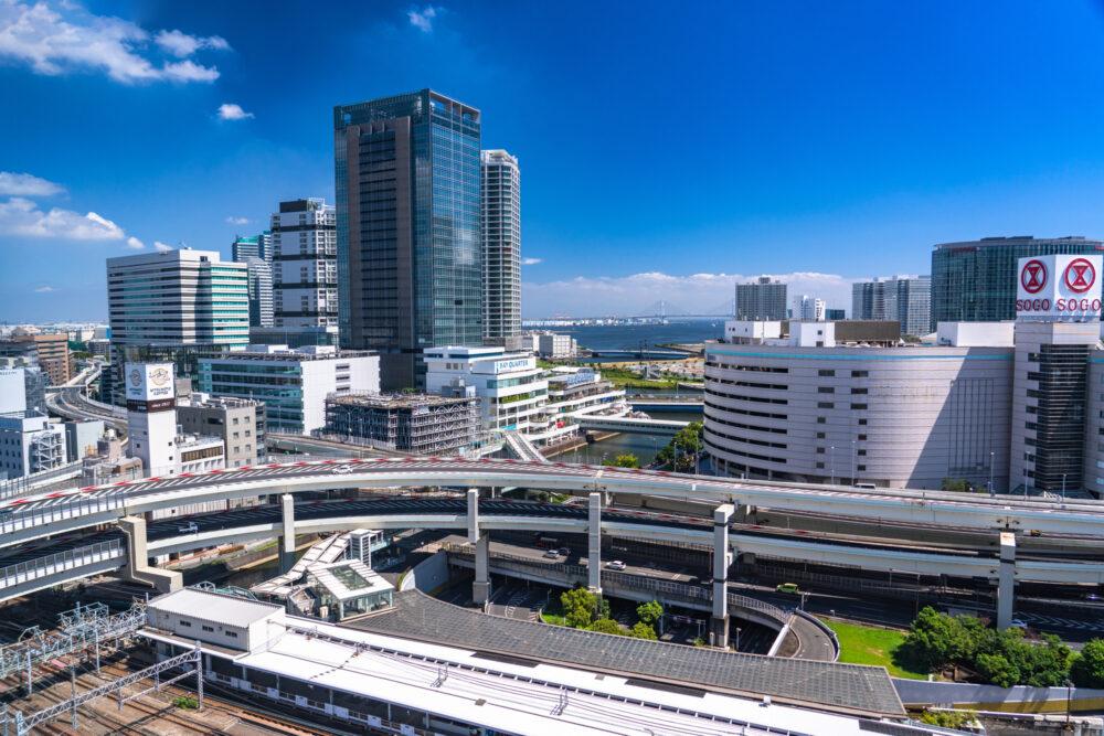 【2021年版】横浜のコワーキングスペースおすすめ9選【ドロップイン可能】